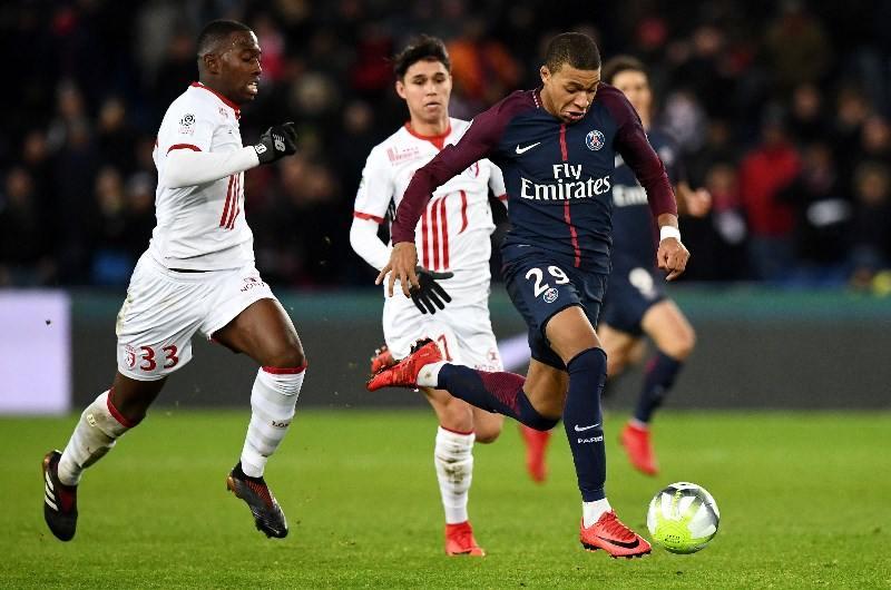 Soi kèo bóng đá Paris SG vs Lille ngày 03/04/2021