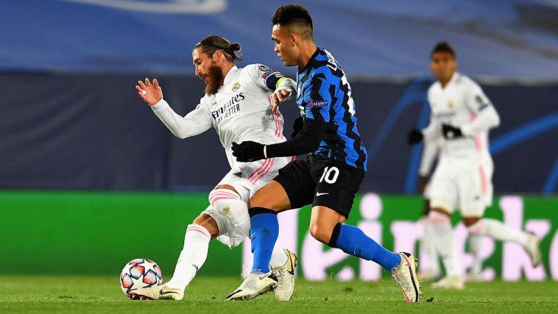 Soi kèo bóng đá UEFA Real Madrid vs Atalanta ngày 17/03/2021