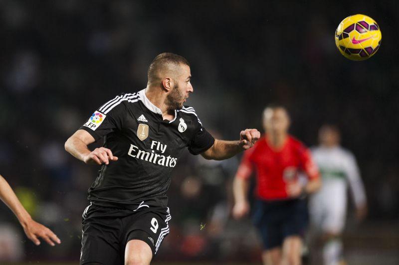 Soi kèo bóng đá Tây Ban Nha Real Madrid vs Elche ngày 13/03/2021