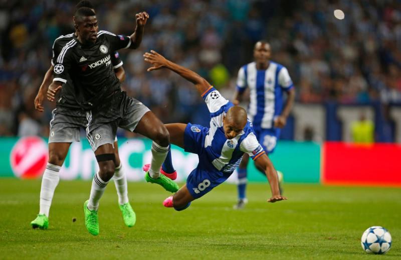 Soi kèo bóng đá FC Porto vs Chelsea ngày 08/04/2021