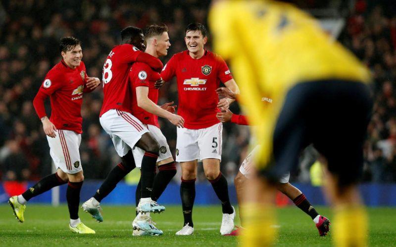 Nhận định bóng đá Manchester Utd vs Everton 18h30 ngày 02/10 - Ngoại hạng Anh